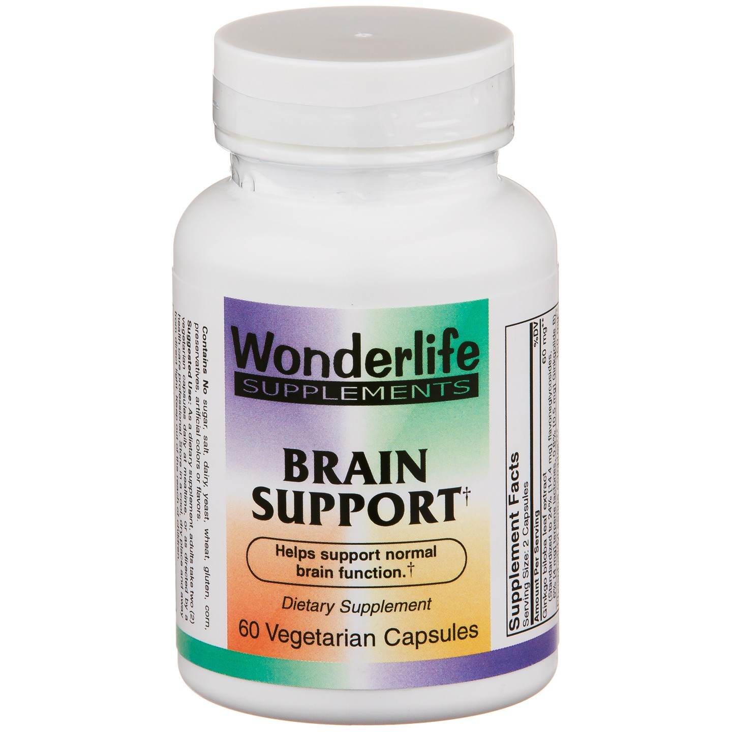 Brain Support Formula Review