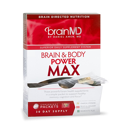 Brain & Body Power Max Review