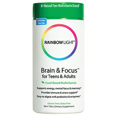 Brain & Focus Review