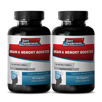 Brain and Memory Booster Review