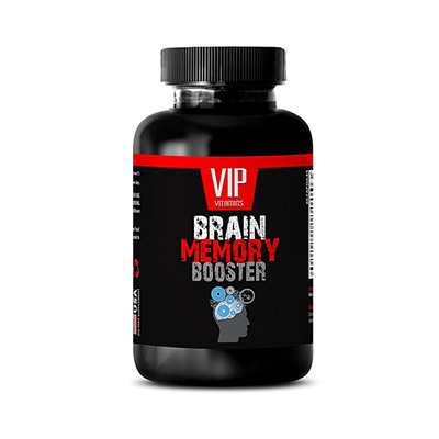 VIP Vitamins Brain and Memory Booster Review