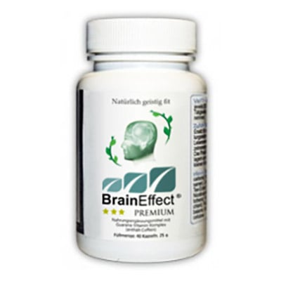 BrainEffect Premium Review