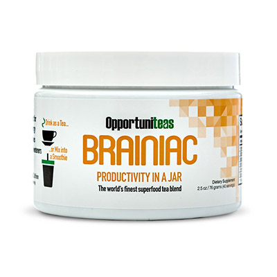 Brainiac Review