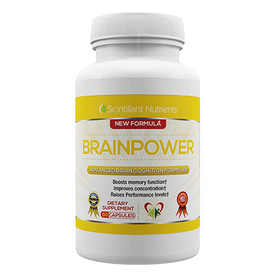 Brainpower Review