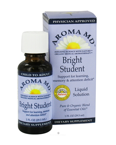 Aroma MD Bright Student Review