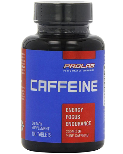 Caffeine Review