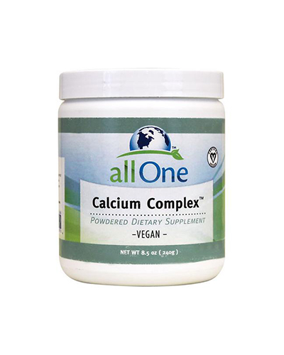 All One Calcium Complex Review
