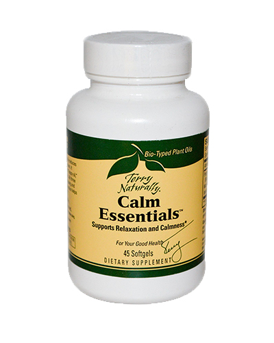 Calm Essentials Review