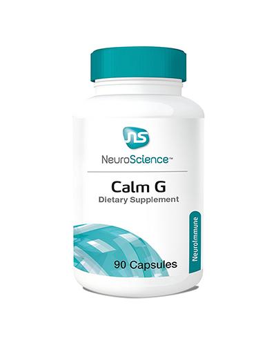 Calm G Review