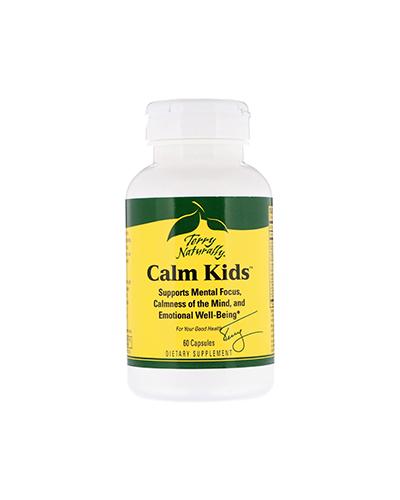 Calm Kids Review