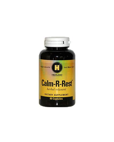 Calm-R-Rest