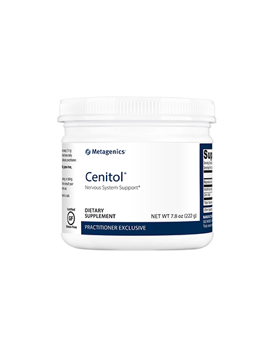 Metagenics Cenitol Review