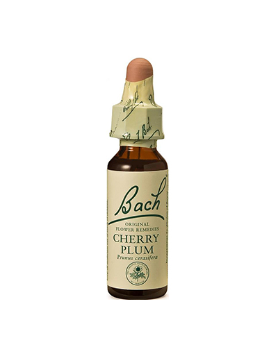 Bach Remedies Cherry Plum Review