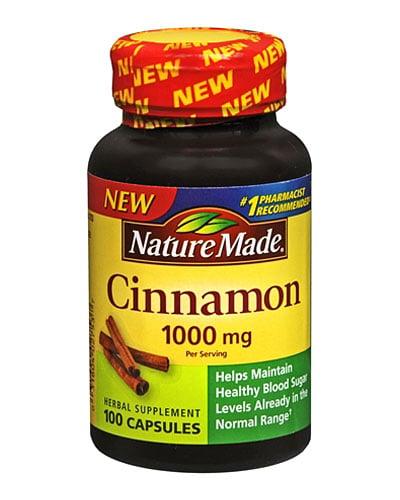 Cinnamon 1000 mg Review