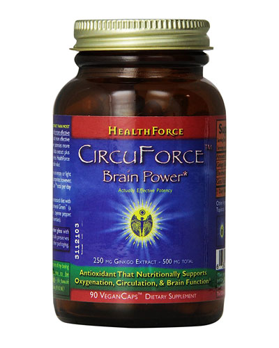 CircuForce Brain Power Review