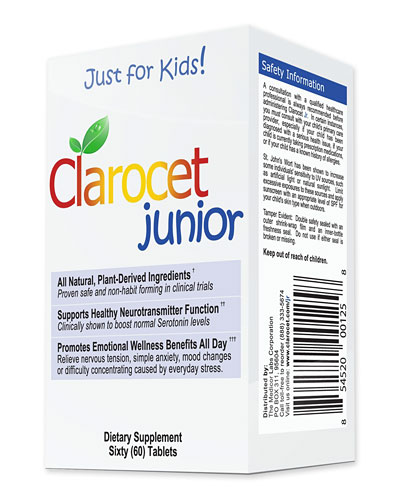 Clarocet Junior Review