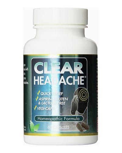 Clear Headache Review