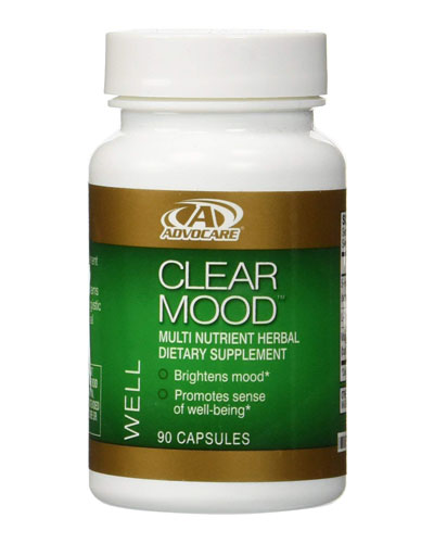 Clear Mood Review