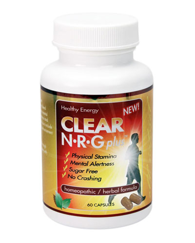 Clear NRG Review