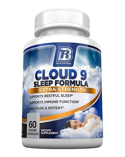 Cloud 9 Sleep Formula Review