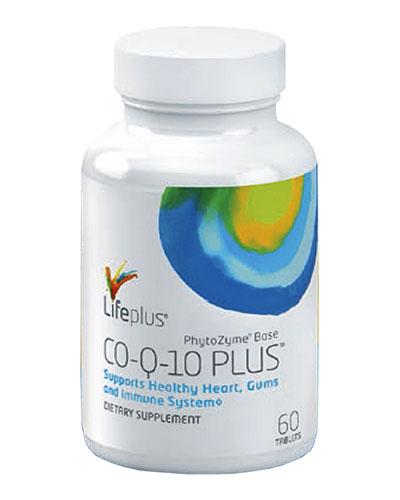 Life Plus Co-Q-10 Plus Review