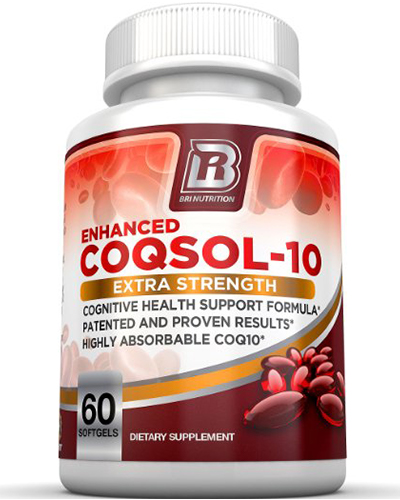 CoQSOL-10 Review