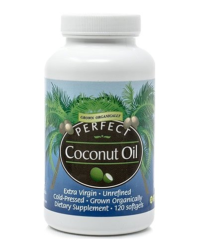 Perfect Coconut Oil Review