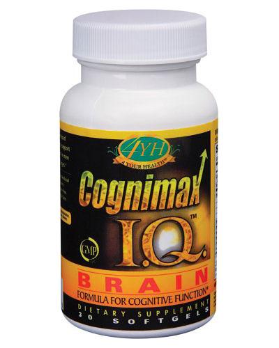 Cognimax IQ