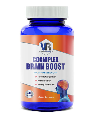 Cogniplex Brain Boost Review