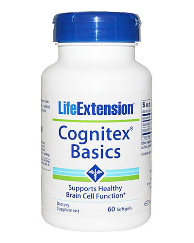 Cognitex Basics Review