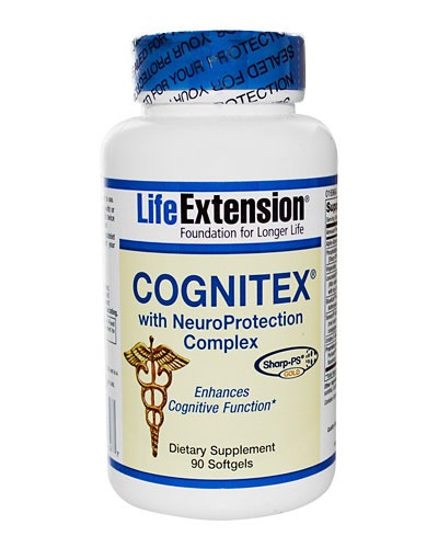Cognitex with NeuroProtection Complex Review