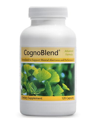 CognoBlend Review