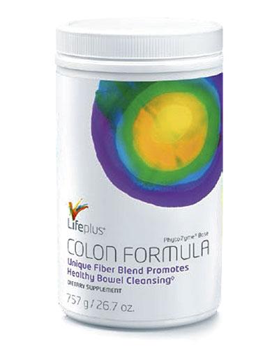 Colon Formula
