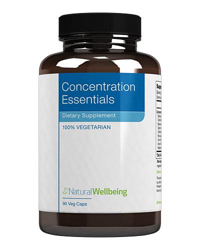 Concentration Essentials Review