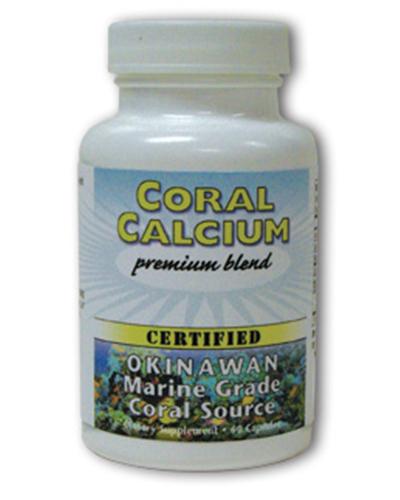 Goldshield Elite Coral Calcium Review