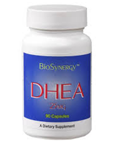 BioSynergy DHEA Review