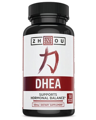 DHEA Review