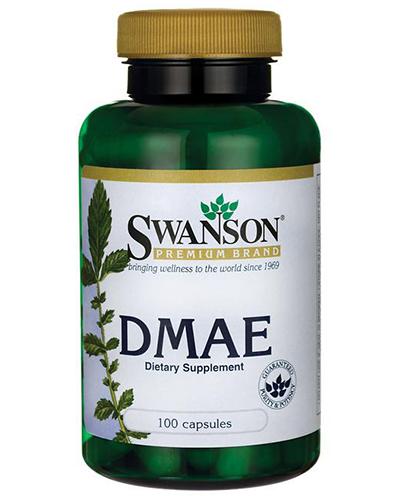 DMAE Complex Review