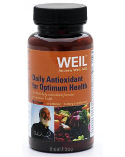 Weil Antioxidant & Multivitamin Formula Review
