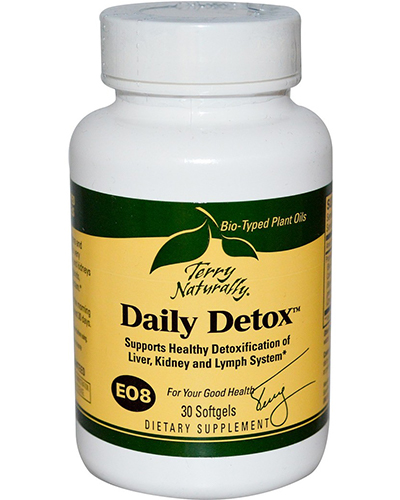 Daily Detox Review