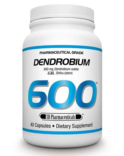 Dendrobim 600 Review