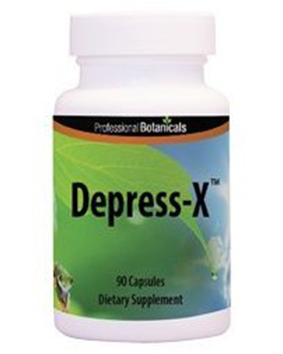 Depress-X
