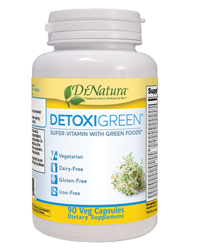 DetoxiGreen Review