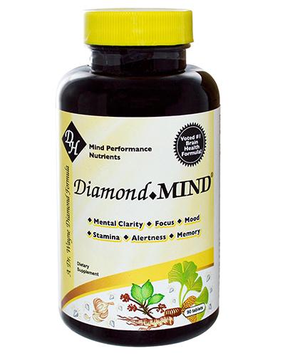 Diamond Mind Review
