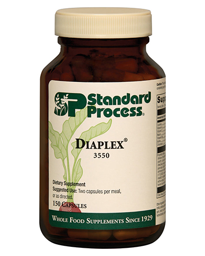Standard Process Diaplex Review