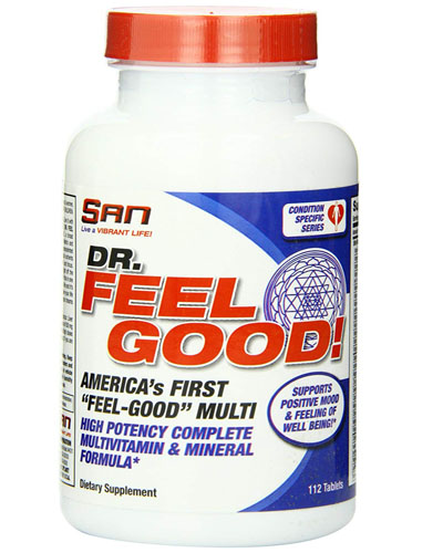 Dr. Feel Good Review