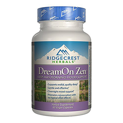 Dream On Review