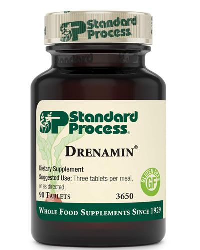 Drenamin Review