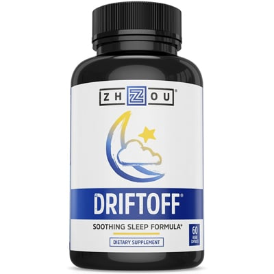 DriftOff Review