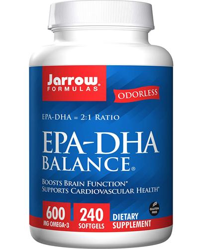 EPA DHA Balance Review